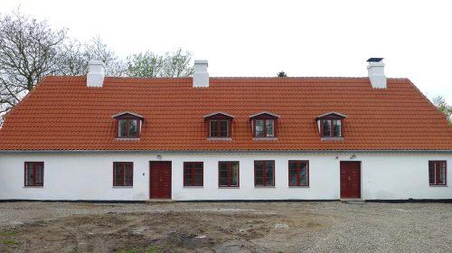 Mothsgård Museum